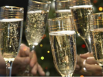 Champagne bar could pop up in midtown this summer