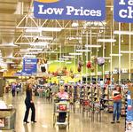 Kroger's food price deflation woes could be coming to an end