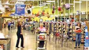 What Walmart's grocery results mean for Kroger