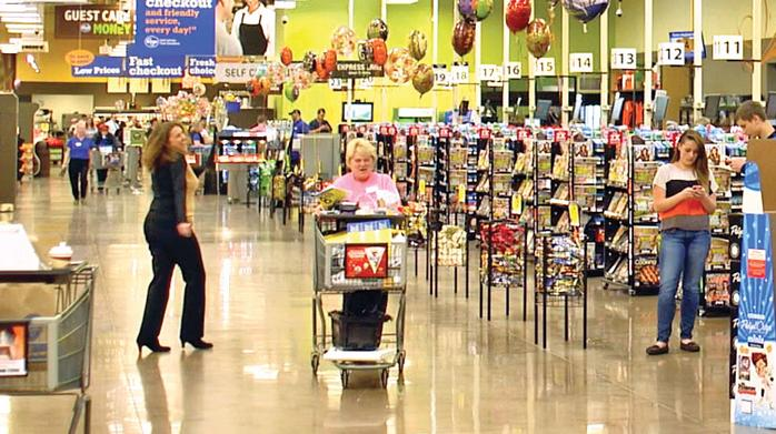 Here's how Kroger shoppers rate its prices