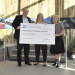 GM Foundation hands out $25K to Valley groups