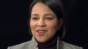Roz Brewer may be the next CEO of Starbucks