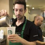 Did Starbucks jump the line on Square in mobile payments?