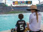 Jacksonville Jaguars unveil new game day app