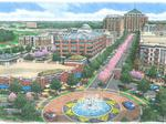 A 'Plan B' for redevelopment of Raleigh's Glenwood Place?