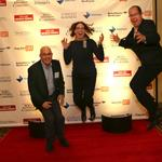 Scenes from the PBJ's Most Admired Companies awards luncheon