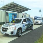Hawaii among top states in U.S. for hydrogen fuel cell projects