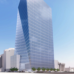 It's a gamble, but timing could be right for Vanir's proposed tower