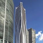 Zaha Hadid's first Florida condo tower to break ground