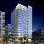 Not-so-speculative spec construction: Two more projects show confidence in D.C. office market