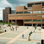 Work to commence on UB's 'Heart of the Campus' project