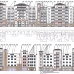 <strong>Dan</strong> <strong>Bellows</strong> wants OK to build $60M Ravaudage apartments in Winter Park taller