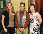 Photos: Networking at VisionPittsburgh