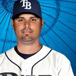 Kevin Cash will lead Tampa Bay Rays