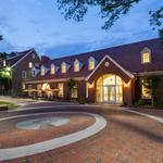 Triad firm gets 'outstanding design' award for local university building: PHOTOS