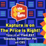 Keep your eye out for a Cincinnati cameo on 'The Price is Right' tomorrow (Video)