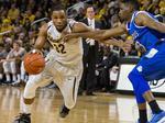 Gregg Marshall to NCAA: Check out Intrust Bank Arena