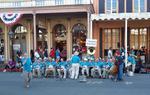 Music festival scores sellout