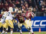 Florida State tops Georgia Tech in ACC Championship (PHOTOS)