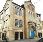 Buffalo zoning board approves STA school conversion