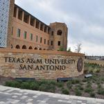 Interim president begins first day on the job at Texas A&M-San Antonio