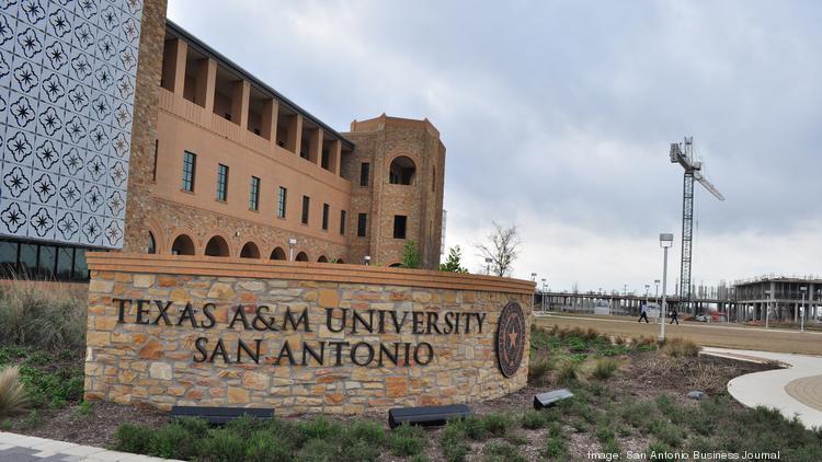Texas A M University >> Texas A M University San Antonio To Launch Collegiate