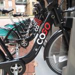 EXCLUSIVE: CoGo Bikeshare searching for new GM