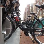CoGo expansion may take bikes toward OSU, Franklinton and Bexley