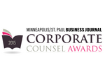 Calling all lawyers: Nominations for Corporate Counsel Awards due Friday