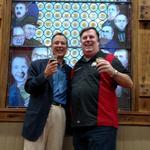 Sam <strong>Adams</strong> founder Koch: Cincinnati's craft beer trend no surprise