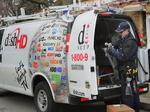 Dish now in a programming tussle with Viacom