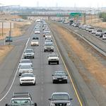 Highway 65 widening under consideration