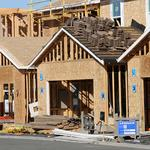 Homebuilder shaping up its new North Texas operations to catch building boom