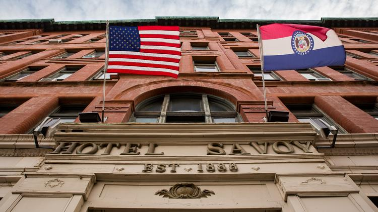 21c Museum Hotels has big plans for renovating the Hotel Savoy.