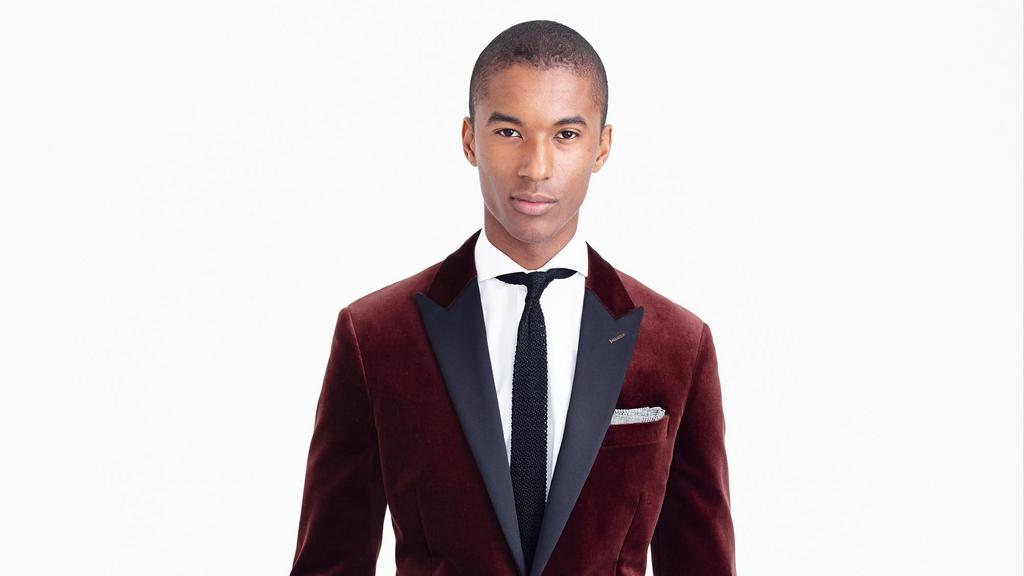 Guys, here\'s how to dress for your office holiday party - Baltimore ...