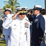 Report: Navy admiral likely to head U.S. Pacific Command has little experience in Asia