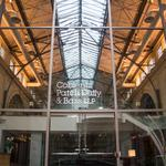 Ferry Building's trophy offices up for lease as law firm's move nears