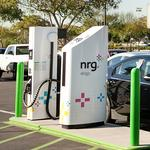 NRG building network of high-speed chargers in Atlanta