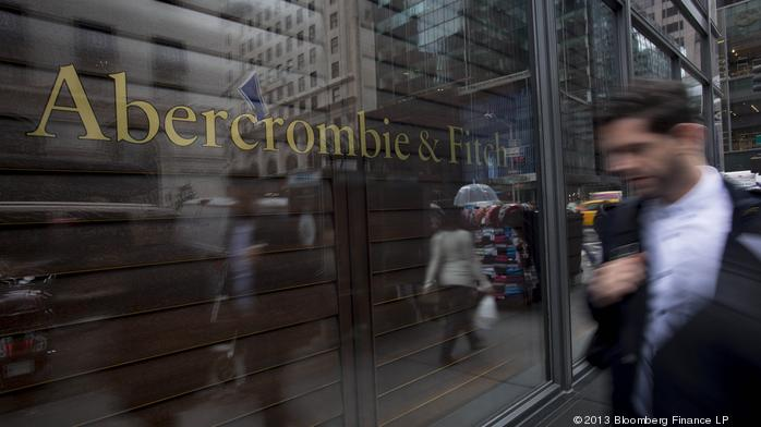Abercrombie CEO: 'Still work to be done'