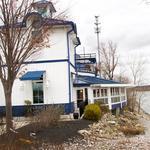 Bel Lago waterfront restaurant back on the market