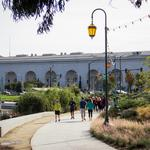 Frontrunner emerges in bid to bring Oakland's historic Kaiser Convention Center back to life