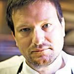 Rising chef stars Jamie Malone and <strong>Erik</strong> <strong>Anderson</strong> reveal Brut's location (finally)