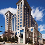 Triad's largest law firm extends lease in key Winston-Salem office tower