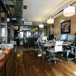 Shared-space giant WeWork sets sights on Pittsburgh