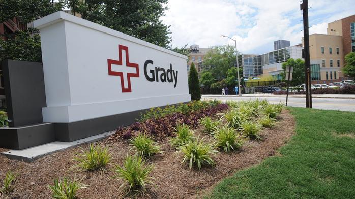 Grady plans $23 million renovation of HIV/AIDS center