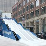 Arena District to be turned into winter play land ahead of NHL All-Star Weekend