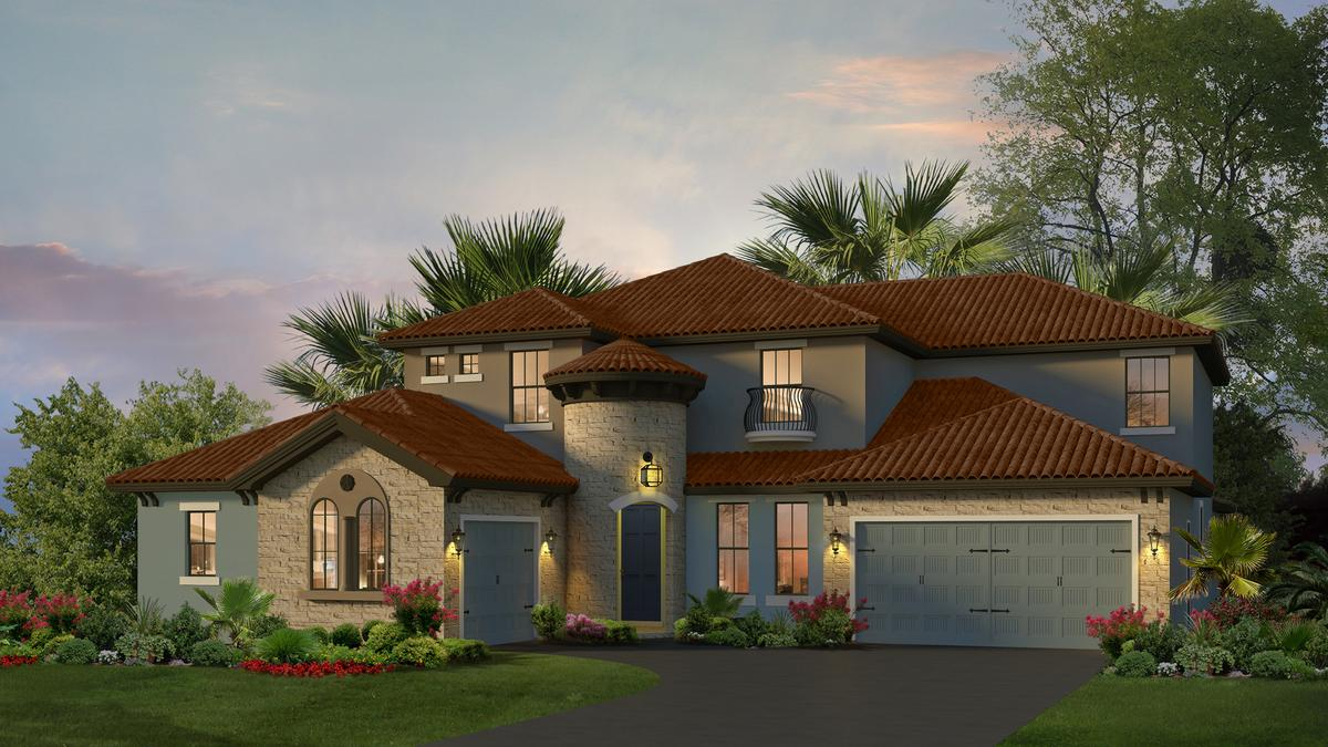 Park Square Homes Breaks Ground On 118