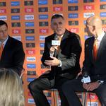 Dynamo name new head coach
