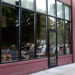 Restaurant Alma's closing too, but don't worry … it'll be back