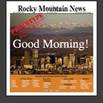 Exclusive: Anschutz explores bringing back Rocky Mountain News in Denver